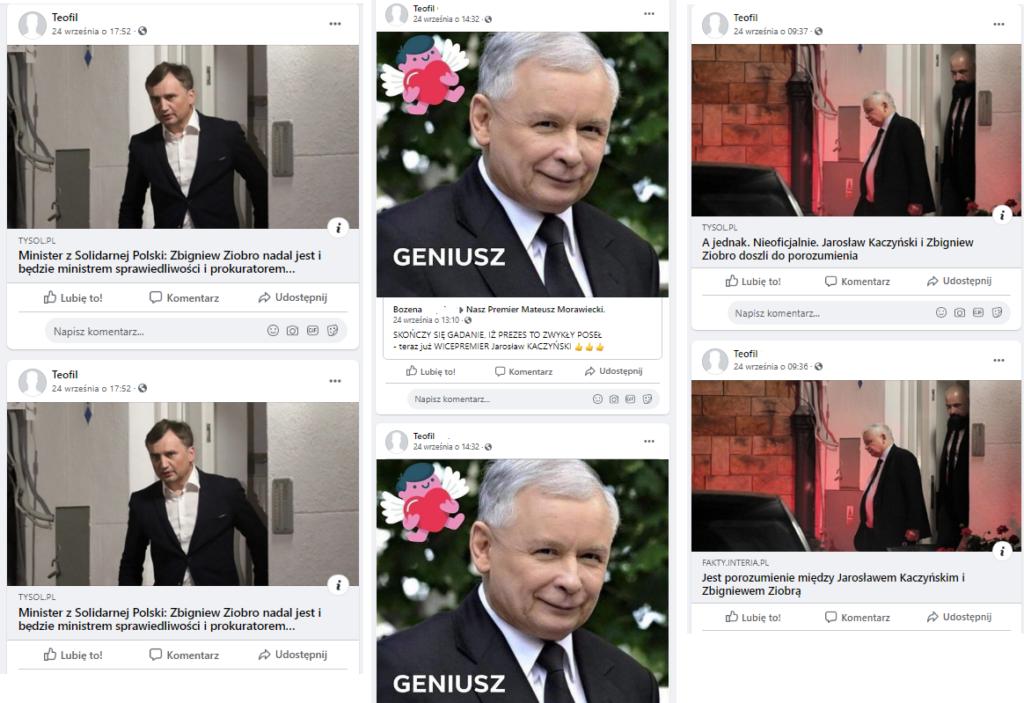 bot Solidarnej Polski Teofil