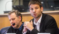 Eurodeputowany Michal Simecka