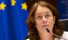 Katarina Barley, wiceprzewodnicząca Parlamentu Europejskiego