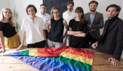 prawnicy pomagający osobom LGBT+