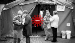 Koronawirus - Raport o epidemii, 14.10.2020