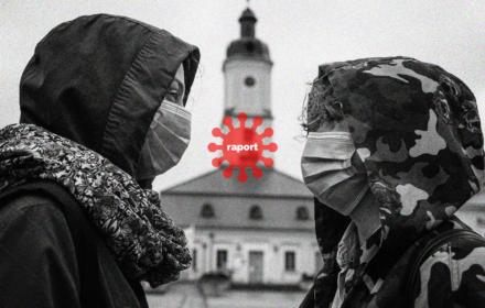 Kornawirus - raport o pandemii, 16.10.2020