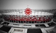 Stadion Narodowy - nowy szpital polowy. Raport o epidemii koronawirusa, 19.10.2020