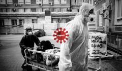 Raport o koronawirusie - w sejmie ustawa kamaszowa, dużo zakażeń i zgonów
