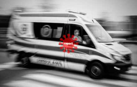 Kornawirus - raport o pandemii, 23.10.2020