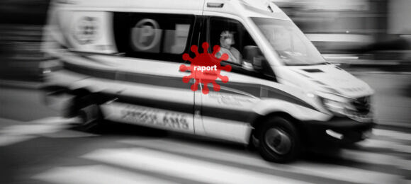 Kornawirus - raport opandemii, 23.10.2020