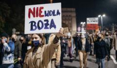 23.10.2020 Gdansk, protest