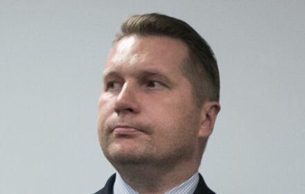 """Minister Czarnek - autor """"Pakietu Wolności Akademickiej"""""""