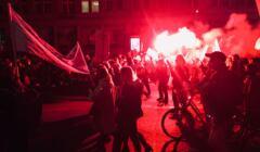 Blokada Warszawy