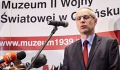 Muzeum II Wojny Światowej wyrok