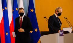 Premier i minister zdrowia ogłaszają - żółta strefa w całej Polsce. Co się zmienia?