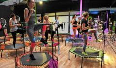 Kluby fitness i siłownie zamknięte
