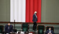 19 Posiedzenie Sejmu X Kadencji