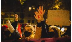 strajk kobiet gdzie protesty