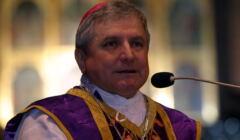 Biskup Edward Janiak złożył rezygnację z urzędu. Papież Franciszek ją przyjął.