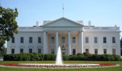 wybory w USA, Biały Dom