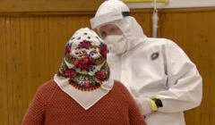 testy antygenowe na Słowacji