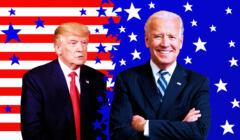 Wybory w USA Biden prezydentem