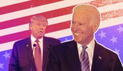 Wybory w USA Biden prowadzi