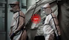 Koronawirus - raport o pandemii, 05.11.2020