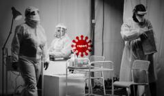 Koronawirus - raport o pandemii, 06.11.2020