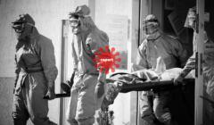 Koronawirus - raport o pandemii, 11.11.2020