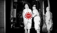 Koronawirus - raport o pandemii, 13.11.2020
