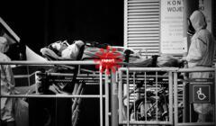Koronawirus - raport o pandemii, 15.11.2020