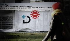 Koronawirus – raport o pandemii, 20.11.2020