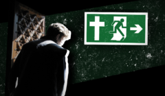 Droga do apostazji – ilustracja