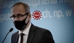 Koronawirus – raport o pandemii, 27.11.2020