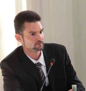Daniel Hegedus