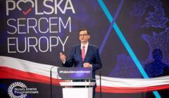 Decyzja Morawieckiego: polskie weto w UE