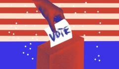 wybory w USA kiedy wynik