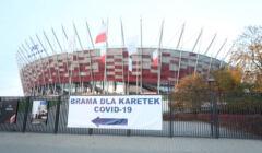 Szpital Narodowy na Stadionie Narodowym