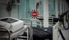 Koronawirus – wciąż duża liczba zgonów