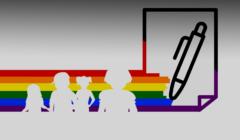 Los dzieci par jednopłciowych