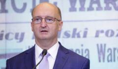 Piotr Wawrzyk, nowy kandydat PiS na Rzecznika Praw Obywatelskich
