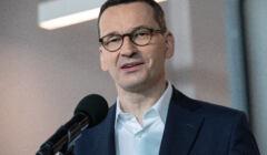 Wizyta Premiera Mateusza Morawieckiego w 11bit Studios
