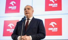 Kontrolowany przez Skarb Państwa Orlen kupił Polska press