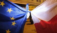 Polska UE sondaż