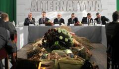 PiS debata dot. polskiego rolnictwa