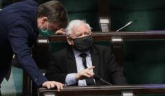 Kaczyński i Ziobro planują zmiany w sądach