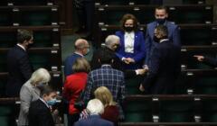 narada polityków w Sejmie - tematem budżet na 2021 rok