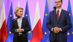 Fundusz odbudowy obędzie się bez Polski