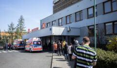 Kolejka do Instytutu Onkologii w Warszawie entrum onkologii