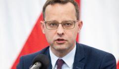 Konferencja prasowa w urzedzie wojewódzkim w Lublinie
