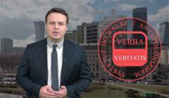 Screen z reklamówki Verba Veritatis