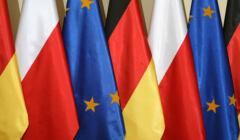 Wizyta ministra spraw zagranicznych Niemiec w Polsce