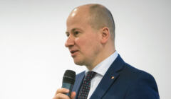 Poseł PiS Bartłomiej Wróblewski